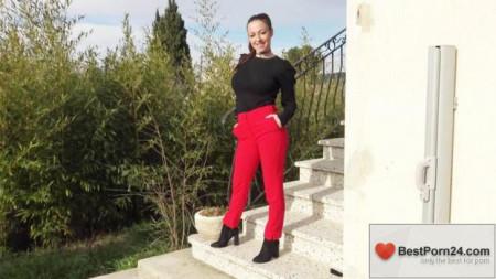Jacquie Et Michel TV - Eva