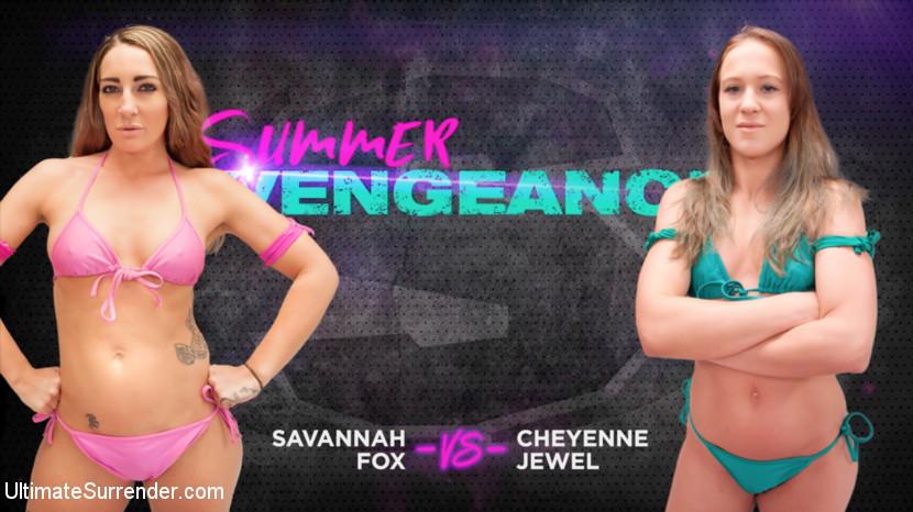 BestBDSM24.com - Image 43235 - Savannah Fox vs Cheyenne Jewel
