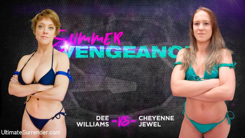 BestBDSM24.com - Image 43353 - Dee Williams vs Cheyenne Jewel