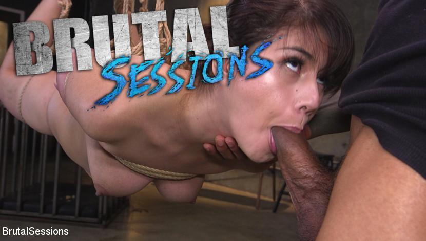 BestBDSM24.com - Image 43302 - Penelope Reed Takes A Brutal Pounding From Eddie Jaye's Huge Cock