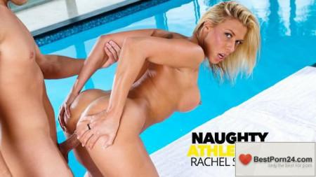Naughty Athletics – Rachel Starr