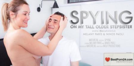 Mature NL – Melany Paris