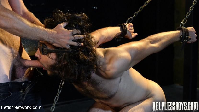 BestBDSM24.com - Image 45802 - Helpless Boys - Dante - Ass For Gas