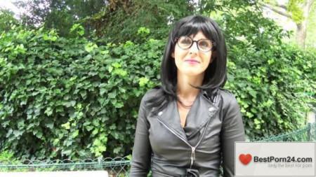 Jacquie Et Michel TV – Marie