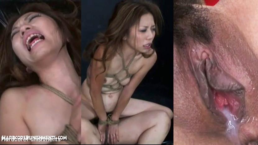 "BestBDSM24.com - Image 46567 - Hardcore Punishments: Nao Kondo #3 ""Bound, Fucked and Creampied"""
